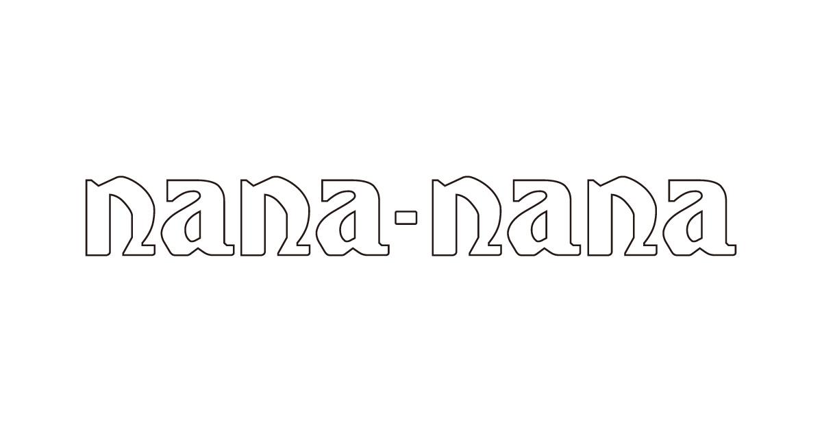 BAG | nana-nana